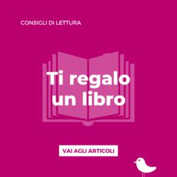 Consigli di lettura, categoria del Blog